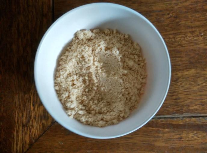 Capsicum Masala - Kaju Powder