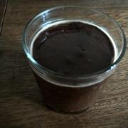 Nutella Glass 1