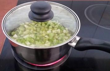 Cheesy Baked Broccoli - Cook
