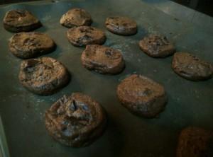World Peace Cookies 5