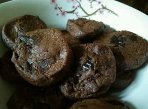 World Peace Cookies 6