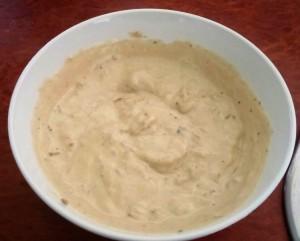 Honey Mustard Dip 3