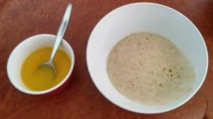 Making Bread Easier - Ingredients 2