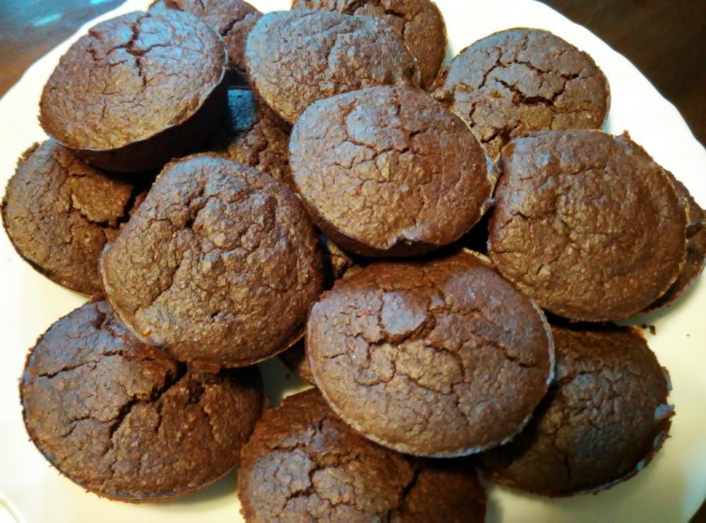 Happy Birthday ShFizzle - Cupcakes