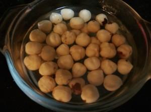Hazelnut Cream - Soak