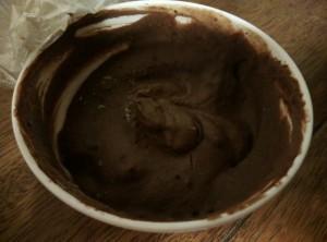 Chocolate Hazelnut Cream