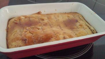 Gulab Jamum-Inspired Cake 3