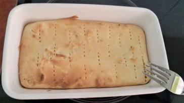 Gulab Jamum-Inspired Cake 1