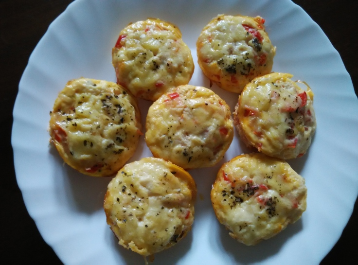 Egg Muffins 1