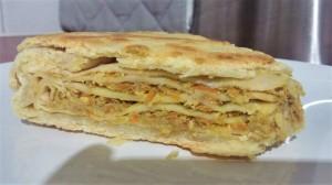 Aduku Roti - Side shot