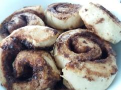Cinnamon Rolls 3