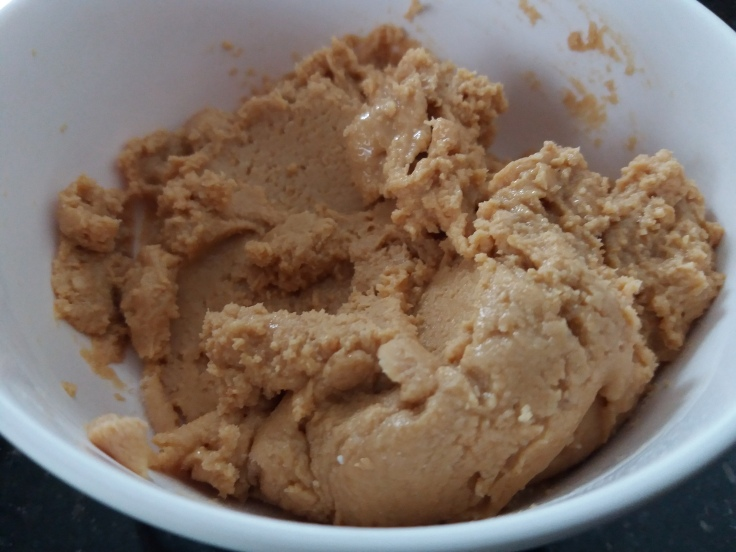 Kaju Fudge - Cashew Butter