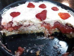 A Strawberry Birthday - Layers