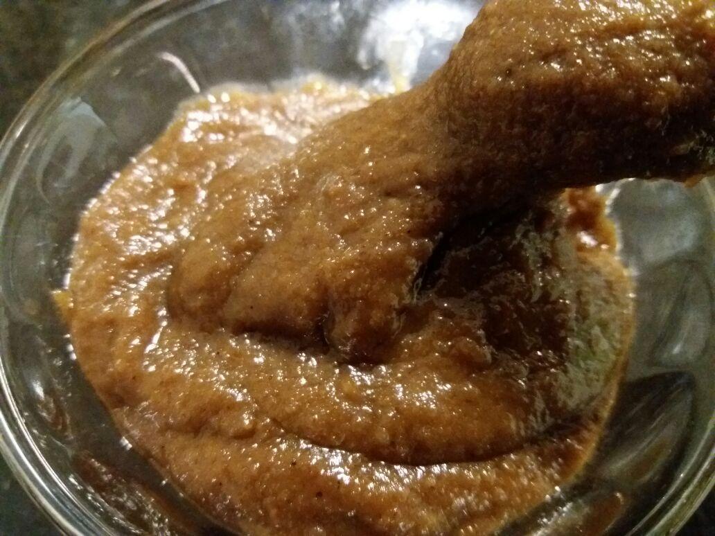 Ramadan Chronicles: Cookie Butter