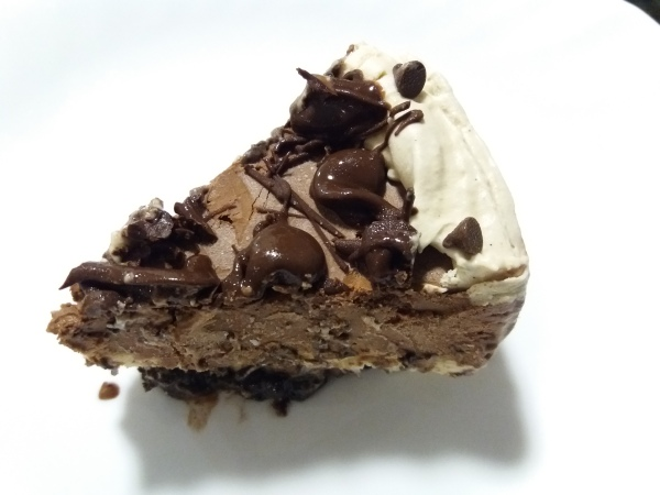 Hersheys Chocolate Pie