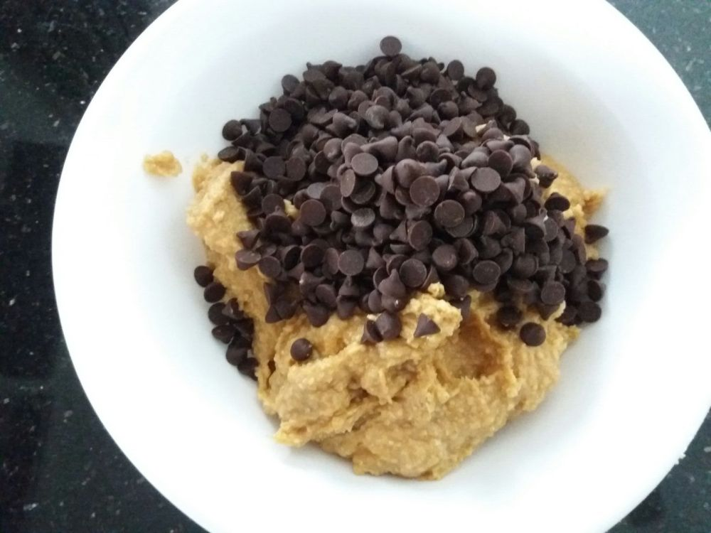 Cookie Dough - Chocolate Chips