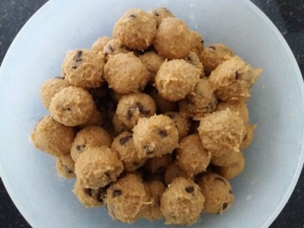 Cookie Dough - Balls