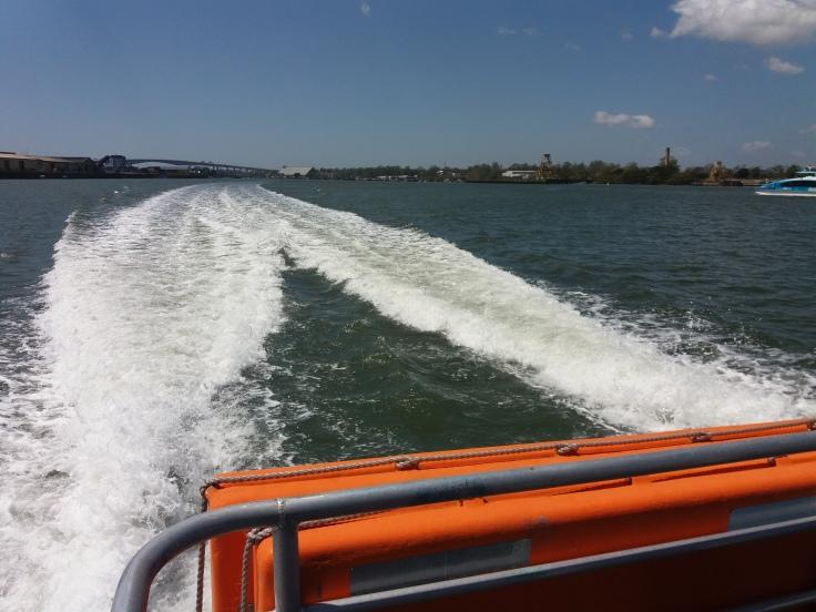 Brisbane1 Ferry