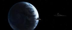 Kamino The Ocean Planet