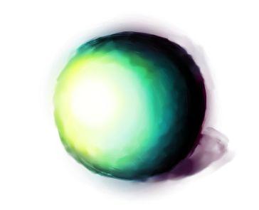 Spheres Colour