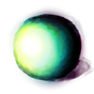 Spheres Colour
